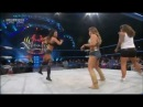 TNA Xplosion 2013.05.22 Tara vs. Mickie James