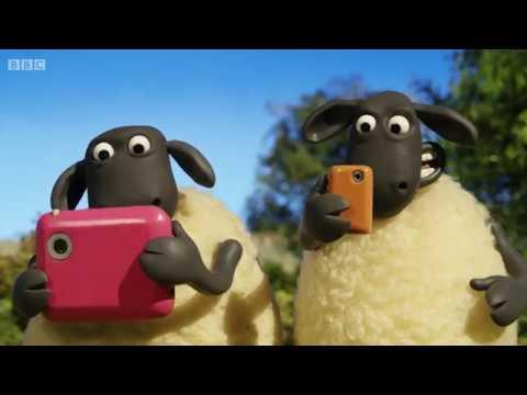 Позитивные мультики из Великобритании Для детей и взрослых Смотреть на ночь можно Сериал Барашек Шон Shaun the Sheep Назв Скрытые таланты