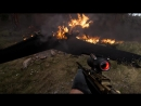 Far Cry 5 Creative Stealth Kills Outpost Liberation
