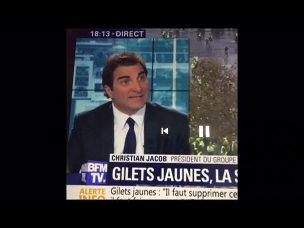 Gilets Jaunes et récupération politique 😄🎻🎬🎷🎼🏄♂️🚴♀️🏓🥴😂😂😂🙏🇫🇷🕊 3 4