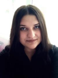 Ирина Растова