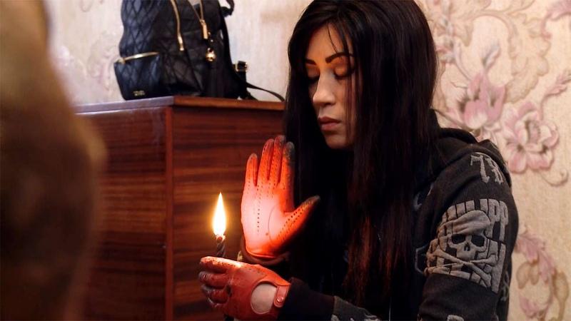 Гибель от черной магии или местной мафии Дневник экстрасенса с Дарией Воскобоевой пятница 18 00