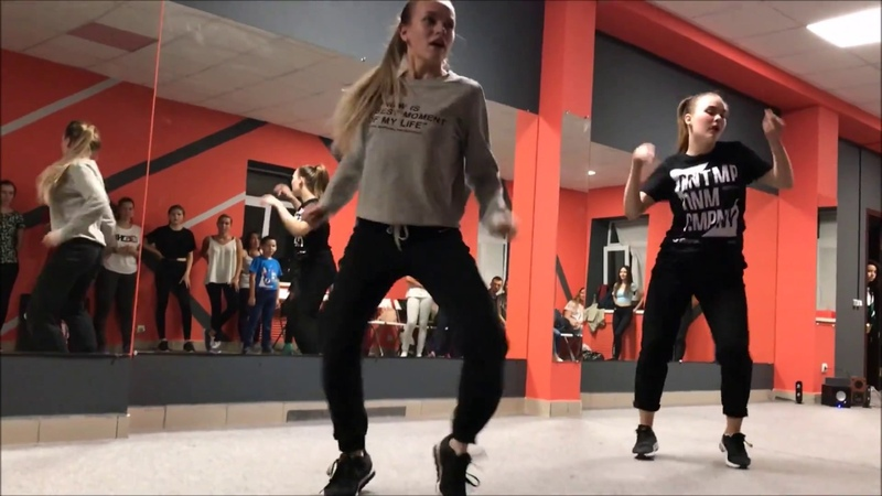 Dance Team Move | Школа танцев | Студия танца г.Казань| Открытые уроки 05.09.18.