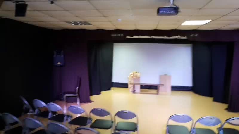 Live: Театр-студия Балаганчик