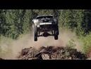 Toyo Tires BJ Baldwin's Recoil 3 Sasquatch Hunter
