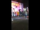Моя сестра танцует с Аней Седоковой в День Города