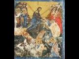 აღდგომის ციკლი ქართულ მინიატურაში