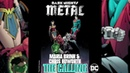 Maria Brink Chris Howorth - The Calling (From DC's Dark Nights: Metal ) [Official HD Audio]