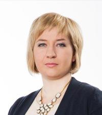 Светлана Хлуднева