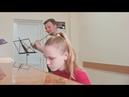 J. Gade/T. L. Christiansen Tango Fantasia 2