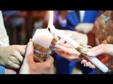 Свадьба Даниила и Анастасии. Полномасштабная видео съёмка вашего события т 89026840659