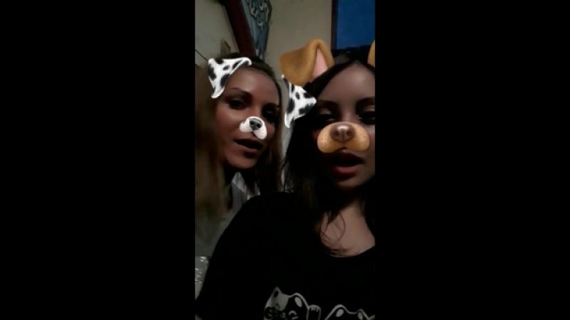 мастре по маникюру Марина и Дарья