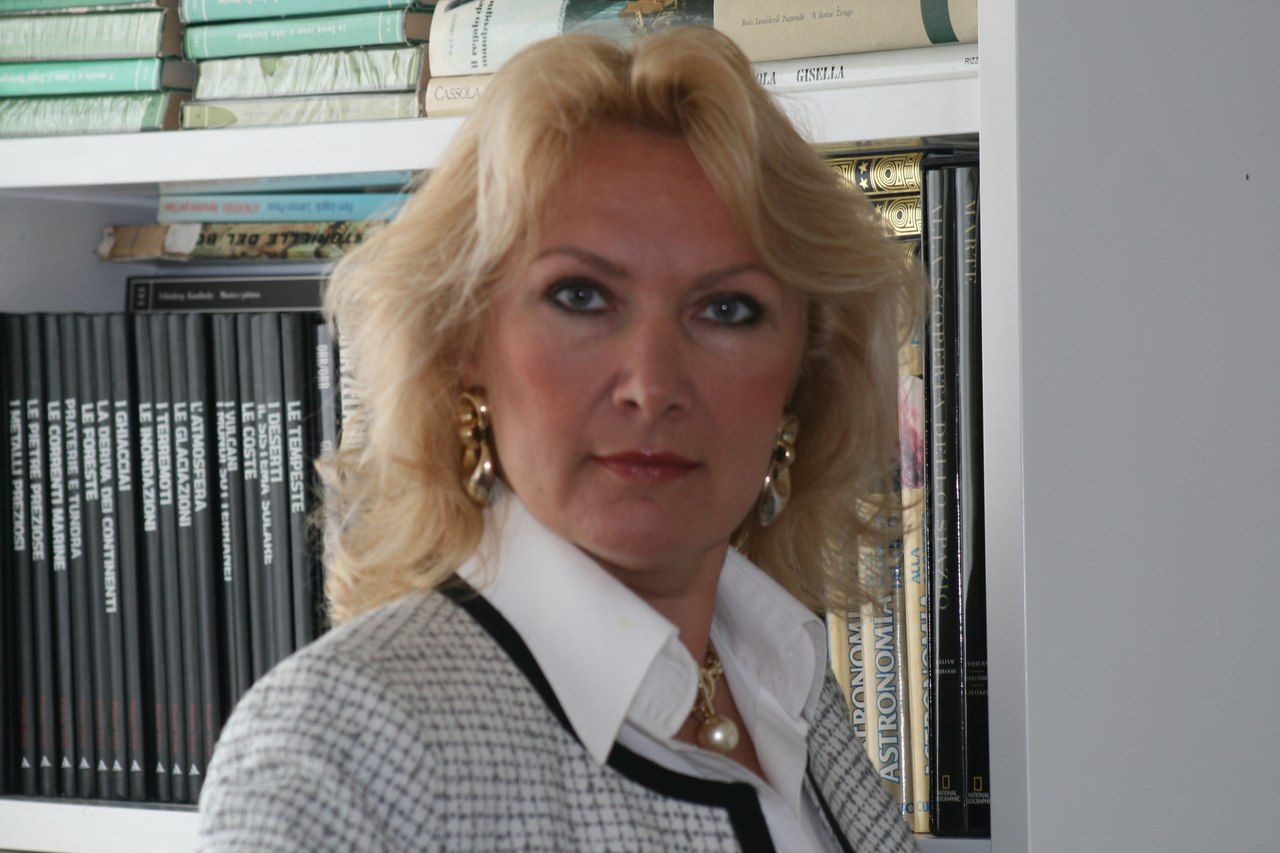 Svetlana Dieva, Москва - фото №2