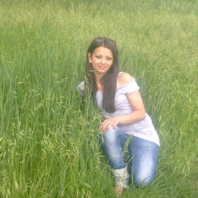 Оксаночка Чернявская, 2 июня 1993, Одесса, id141560788