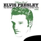 Elvis Presley альбом The Ed Sullivan Show California and New York 1956 (Collector Sound)