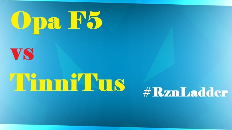 Opa F5 - TinniTus by Be3x_ (RznLadder)