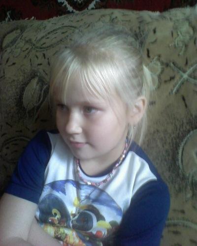 Екатерина Дресвянникова, 29 ноября , Тверь, id208310631