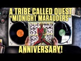 A Tribe Called Quest 'Midnight Marauders