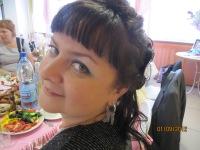 Ольга Мазуркевич, 5 марта 1975, Минск, id14759044