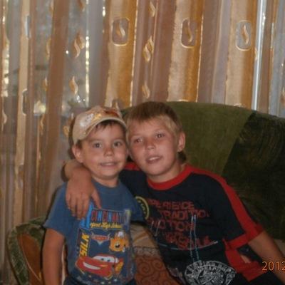 Владислав Шевченко, 8 мая 1990, Донецк, id229350435