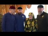 Поздравляю с днём рождения дорогого БРАТА, Начальника УФСВНГ РФ по ЧР, генерала Шарипа Делимханова.