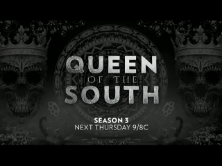 Королева юга 3x5 Промо/Queen of the South 3x05 Promo El Juicio (HD)