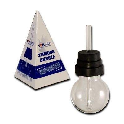 Как сделать девайс из лампочки для курения - HairyTale