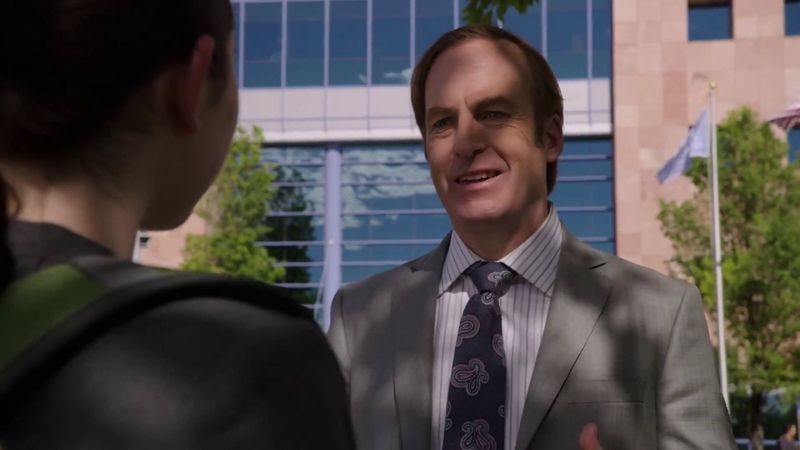 Better Call Saul - The Winner Takes It All (no spoilers)
