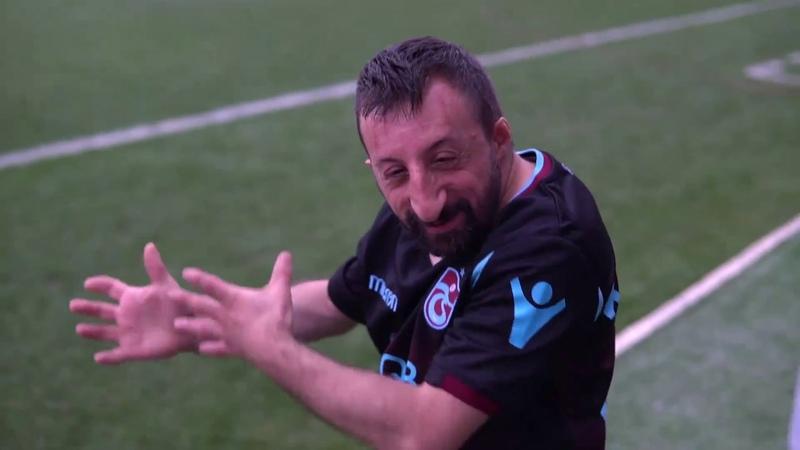 Trabzonspor 51. Kuruluş Yıl Dönümü Etkinlikleri-VLOG