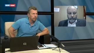 После Зеленского от Украины останется 95 кварталов - Владимир Рогов