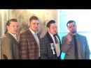 Приглашение ТББ в Cover-Pub Ё-бург 14.04.2014