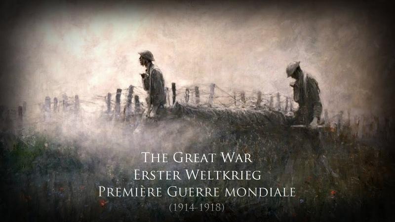 The Great War (1914-1918) Amazing Grace Armistice Day (11.11.18)