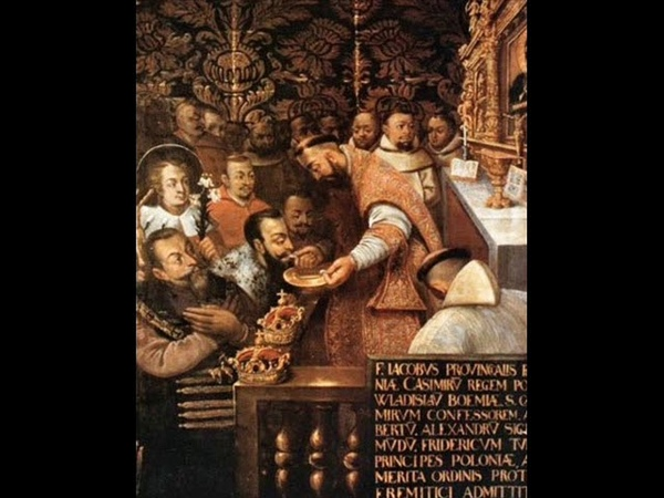 Alessandro Scarlatti - San Casimiro, rè di Polonia (Jarosław Thiel)