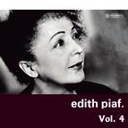 Édith Piaf альбом Edith Piaf Vol. 4
