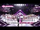 PRODUCE48 단독 선공개 드디어 AKB48 등장 그리고 한국연습생의 파워풀 퍼포먼스 180615 EP 1