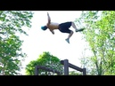 Epic Parkour and Freerunning 2018 Summer Jumps