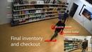 Autonomous Checkout Real Time System v0 21