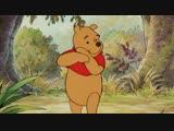 Новые приключения Винни Пуха / The New Adventures of Winnie the Pooh. 1988-1991. Сезон 2, серии 1-6. VHS