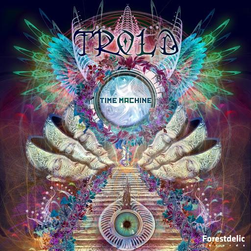Trold альбом Time Machine