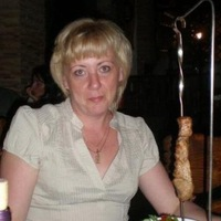 Аватар Анны Абраменковой
