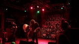 Cannibal Corpse Live in Helsinki Finland 19.07.18 (FULL SHOW) video Alex Kornyshev