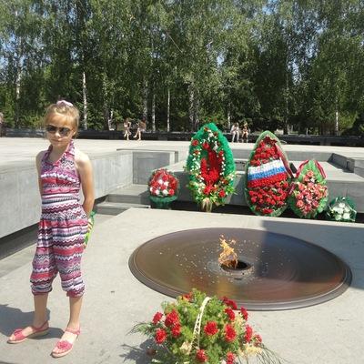 Валентина Типалова, 4 июня , Москва, id218712147