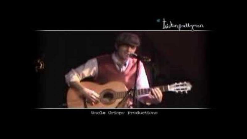 Tristan Prettyman - Shy That Way w/J Mraz - Live At Lestat's