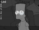 XXXtentacion - Fuck Love Edit (The Simpsons) RIP BART - RIP X hearted