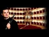 Carl Maria von Weber, gran quintetto op. 34 (Allegro)
