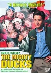 Mighty Ducks - Mästarna (1992)