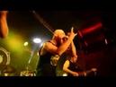 20180816 NABAT - Всё впереди (live at RockBar)