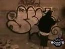 BRONX GRAFFITI NYC BOMBERS - Youtube graffiti bombing 18