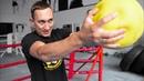 5 лучших упражнений с медболом для бойца 5 kexib eghf ytybq c vtl jkjv lkz jqwf
