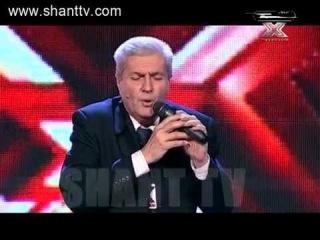 X Factor 3-Lsumner 4-rd or Hovhannes Gevorgyan 17.05.2014
